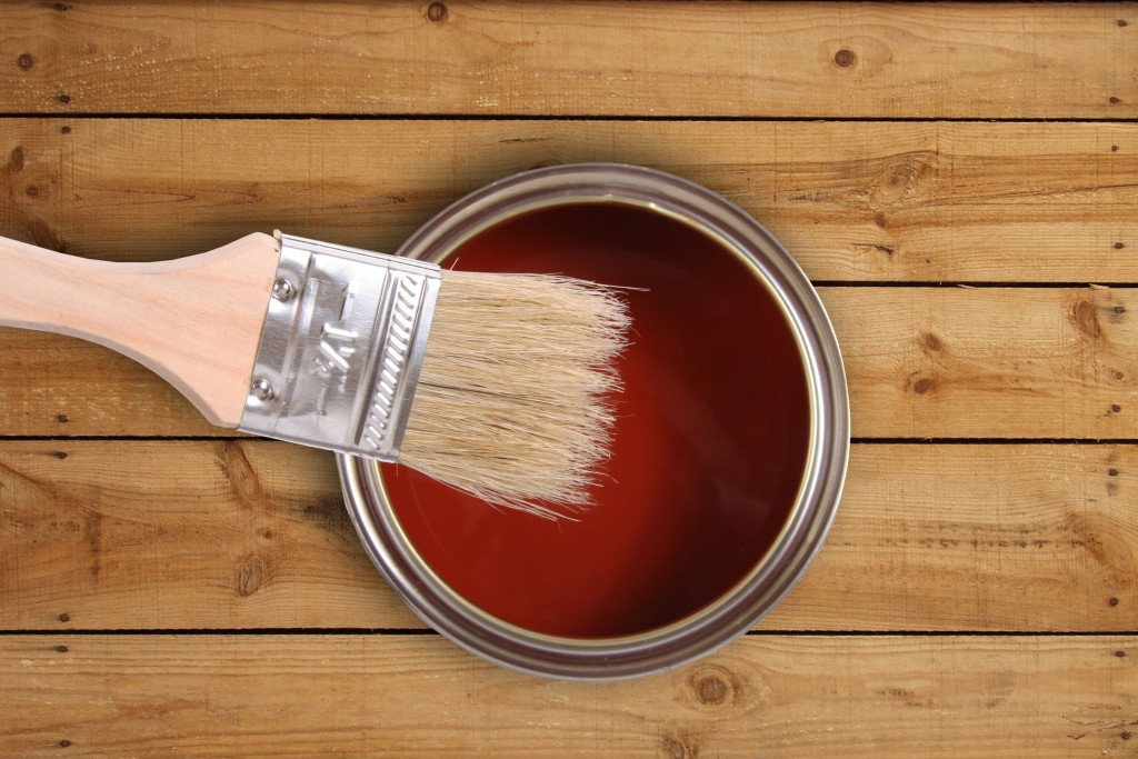 Paint can from our residential and commercial painting contractor